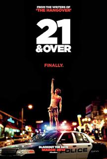 Noche de marcha - 21 and Over