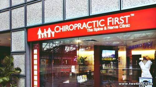 Klinik Chiropractic