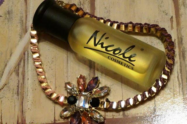 Perfumy Nicole 136 odpowiednik Yves Saint Laurent Elle - czy dorównuje oryginałowi?