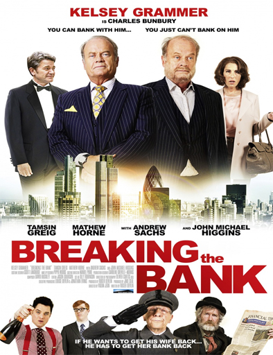 Breaking the Bank pelicula online