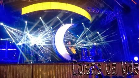 Limão com Mel faz apresentação de arrasar e leva fãs ao delírio