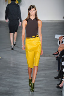So Mellow Yellow5 2013 Moda Renkleri