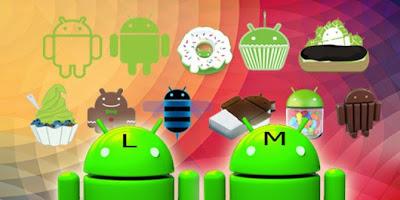 Android 'M' bakal dirilis akhir Mei?