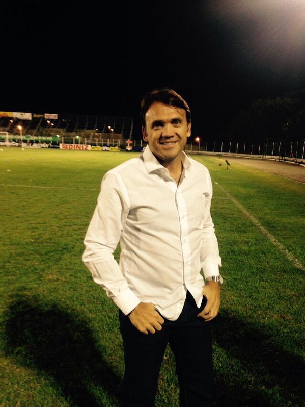 Com estreia de técnico, Criciúma FINALMENTE vence