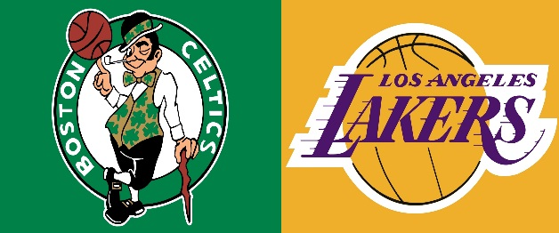 Factor a nba game of the night boston celtics los ngeles lakers 20 02 2013 - Bos lak ...