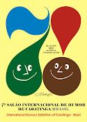 7º Salão de Humor de Caratinga / 2005