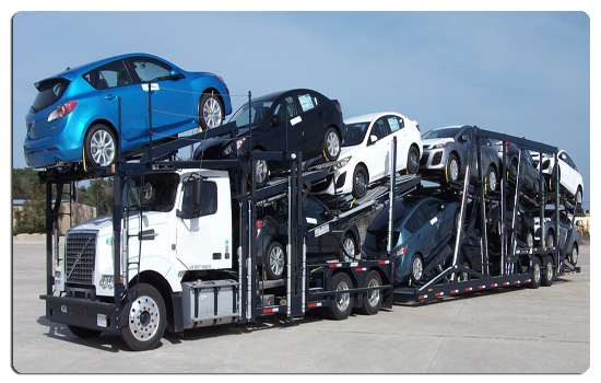 Car Transport Companies >> Auto Transport Business