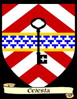 Coat of Arms Celesta Bettellyn Alphatia
