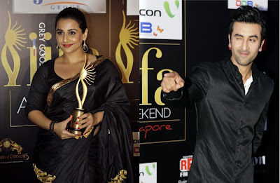 iifa awards 2012 images