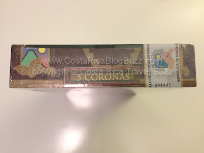 tobacos exclusivos coronas
