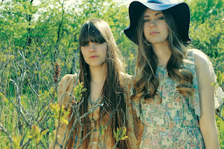 First Aid Kit Start US Tour @ Webster Hall on March 28th / US TV Debut on Conan on April 16th