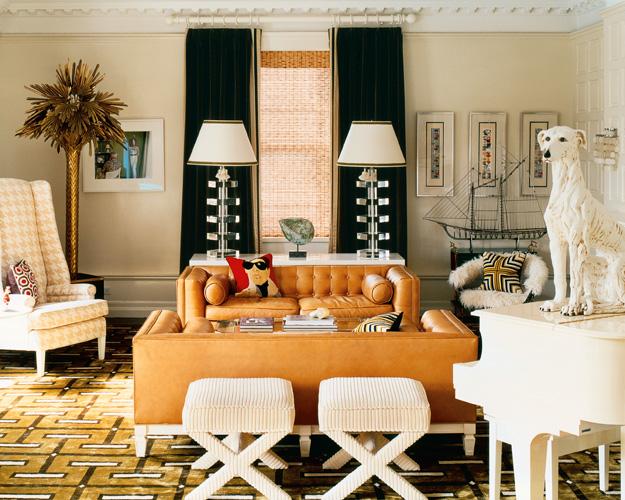mix and chic cool designer alert jonathan adler. Black Bedroom Furniture Sets. Home Design Ideas