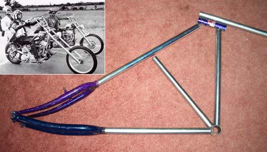 AtomicZombie Bikes, Trikes, Recumbents, Choppers, Ebikes, Velos and ...