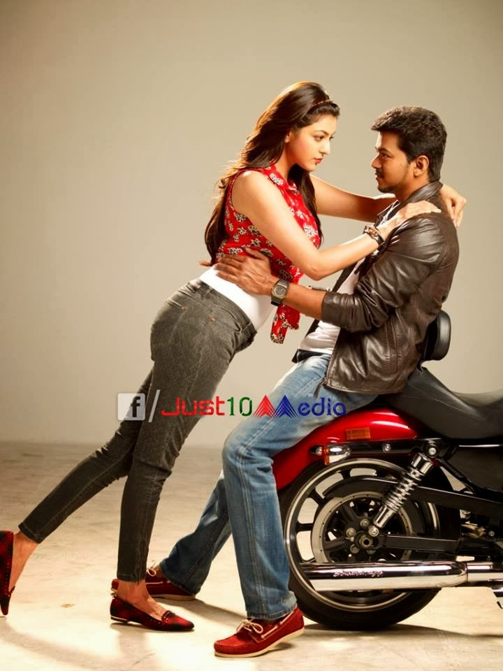 Exclusive Updated News and Pictures of Vijay's Jilla Movie ...