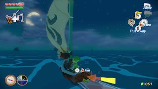 the legend of zelda the wind waker hd screen 2 E3 2013   The Legend of Zelda: The Wind Waker HD (Wii U)   Artwork, Concept Art, Screenshots, & Trailer