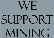 We Support Mining!