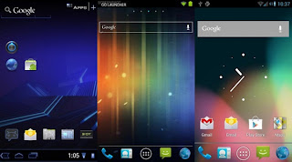 Applikasi Untuk Mempercantik Tampilan Android