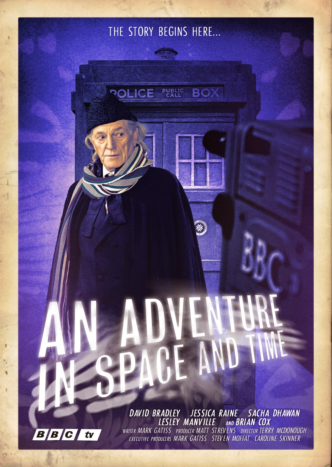 adventure in space Adventure in space and time 5,699 likes 2 talking about this this page talks about doctor who we post anything drwho and fan art too admin ~10th.