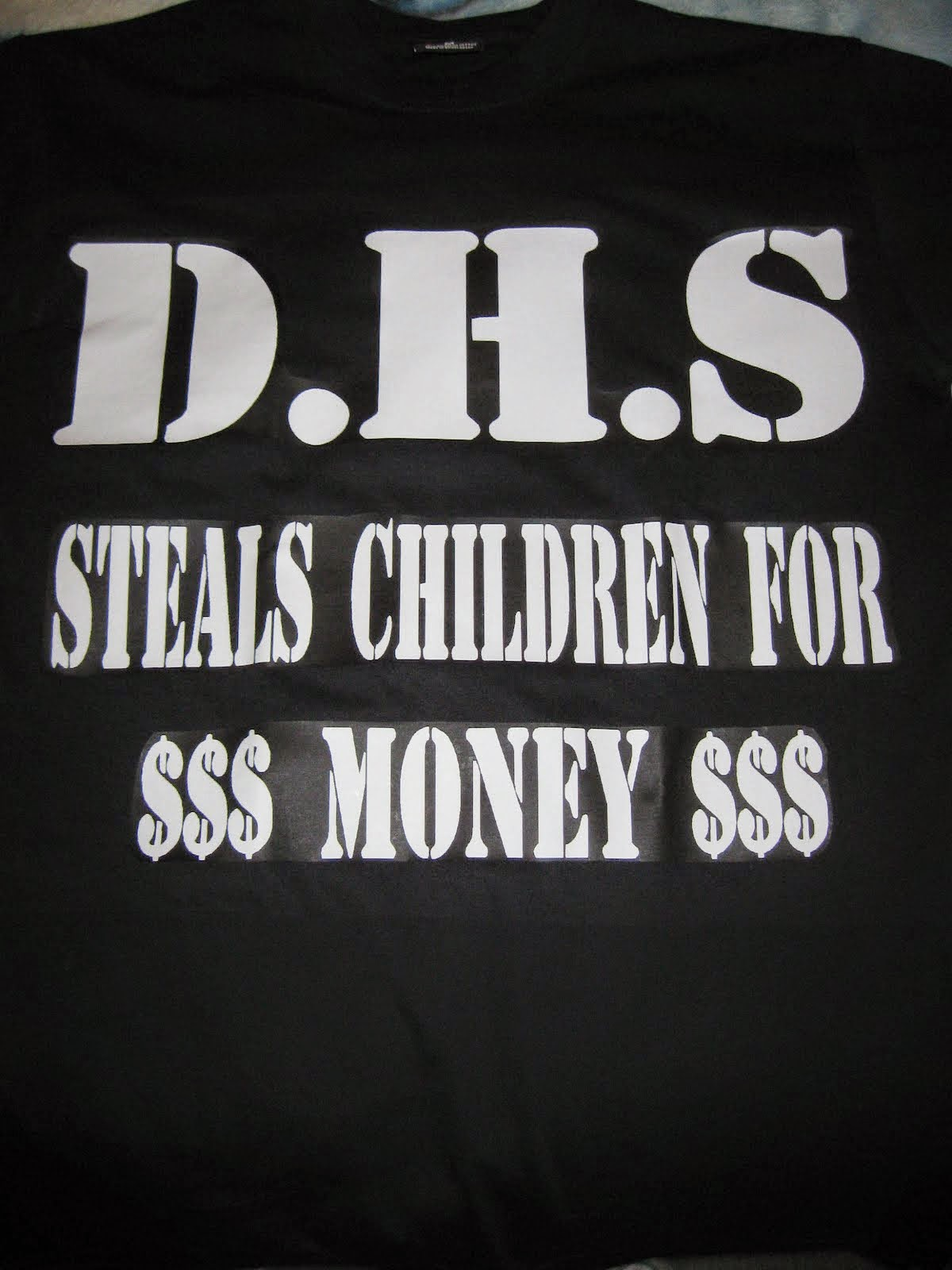 DHS Steals