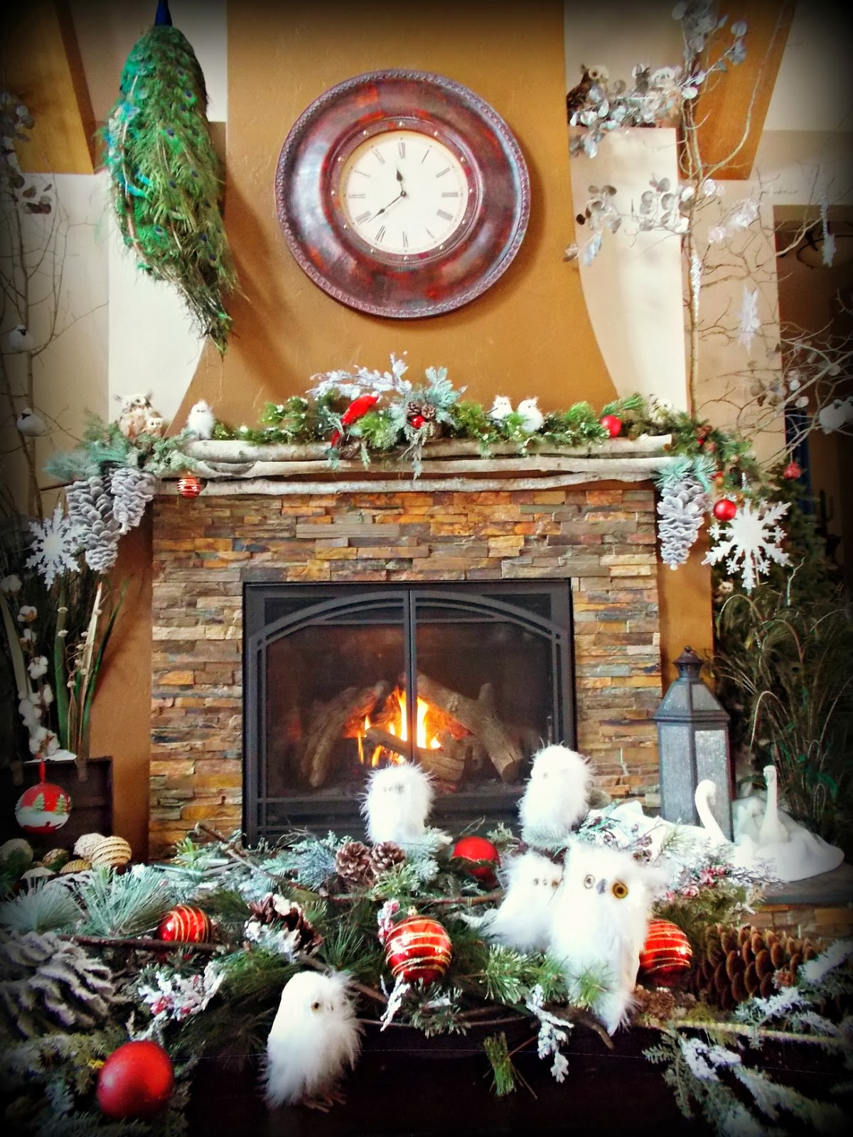 colorado bed and breakfasts light up the holidays with traditions