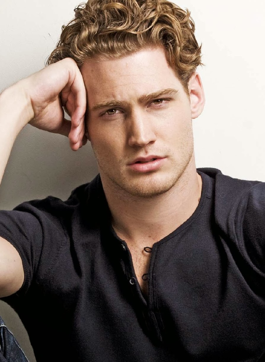 top hairstyles for guys with wavy hair
