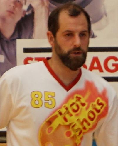 Andreas Hagn, AUT