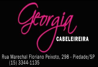 Geórgia Cabeleireira