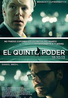 El Quinto Poder (2013) Online