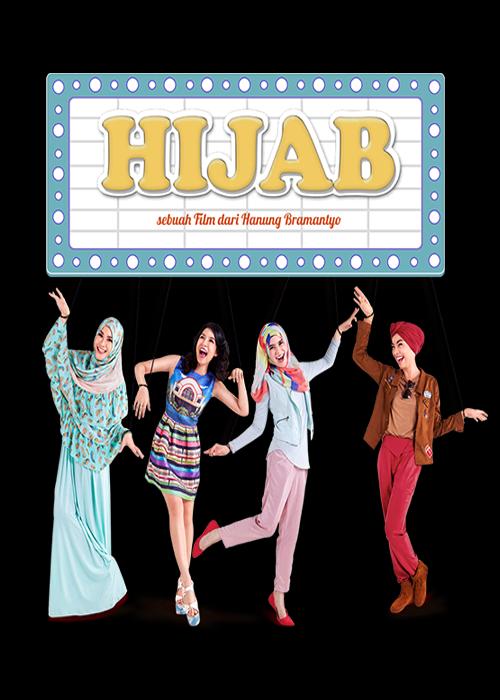 Sinopsis Film Hijab 2015