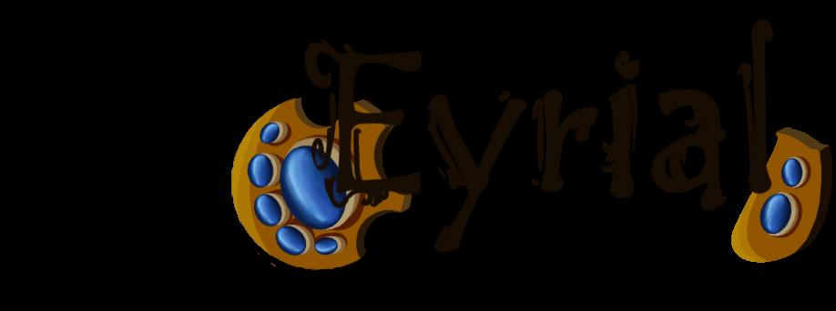 Le Monde d'Eyrial