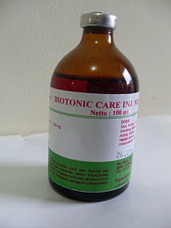 Biotonic Care Inj Meyer (Suplemen)