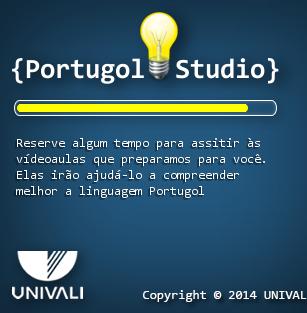 Baixe o Portugol Studio