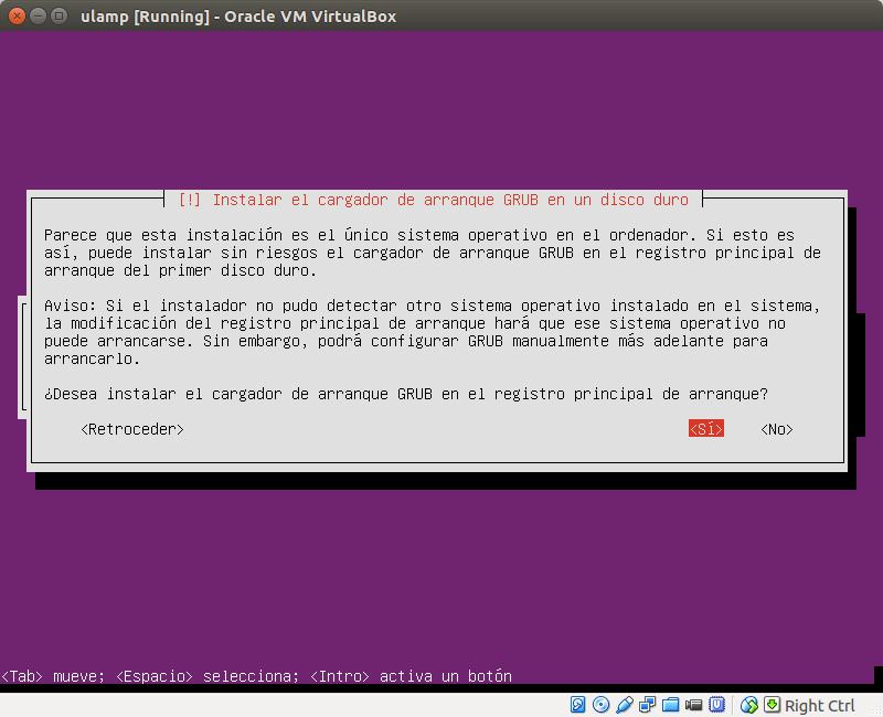 DriveMeca instalando servidor LAMP en Ubuntu 14.04 server