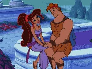 Hercules and Meg Hercules 1997 disneyjuniorblog.blogspot.com