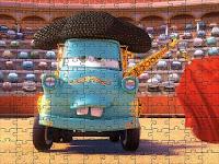 Matedor Puzzle