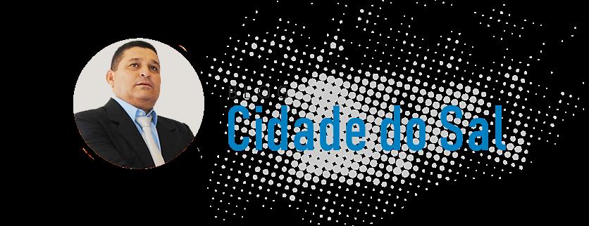 CIDADE DO SAL