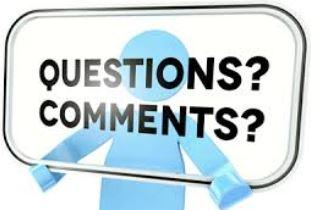 **BmanAlerts Q & A Chat**