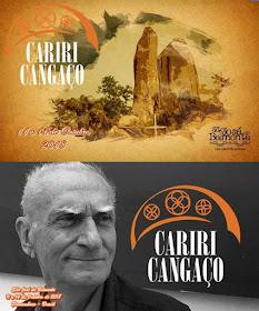 CARIRI CANGAÇO SÃO JOSÉ DE BELMONTE 2018