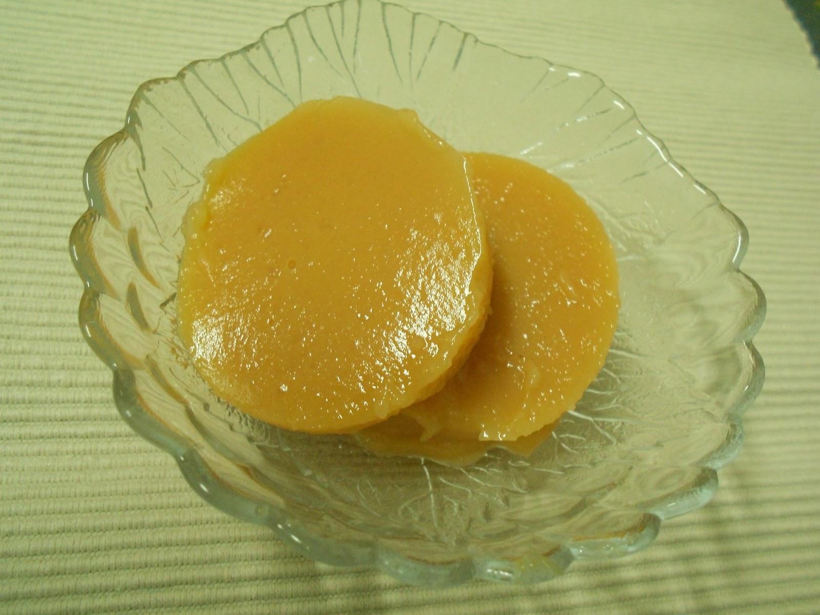 Яблочное желе - пошаговый рецепт с фото на Повар. ру 14