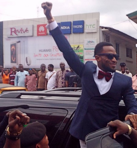 D'banj Gets Expensive Porsche Car From SLOT As Ambador [PHOTOS ... on toyota people, hummer people, infiniti people, yugo people, cadillac people, lexus people, dodge people, corvette people, gmc people, mustang people, audi people, bugatti people, subaru people, jeep people, prius people, sprinter people, saab people, ford people, fiat people,