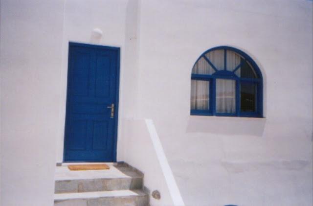 Izlet na Santorini