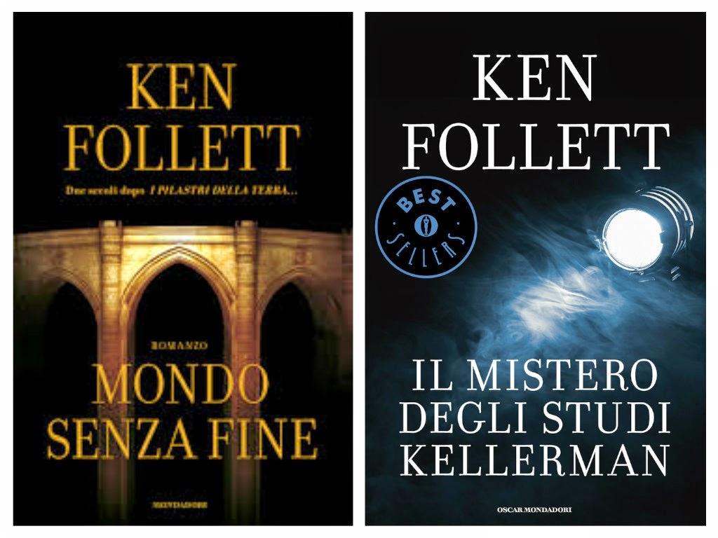 Un buon libro e una tazza di t book tag l 39 albero dei libri - Un letto di leoni ken follett ...