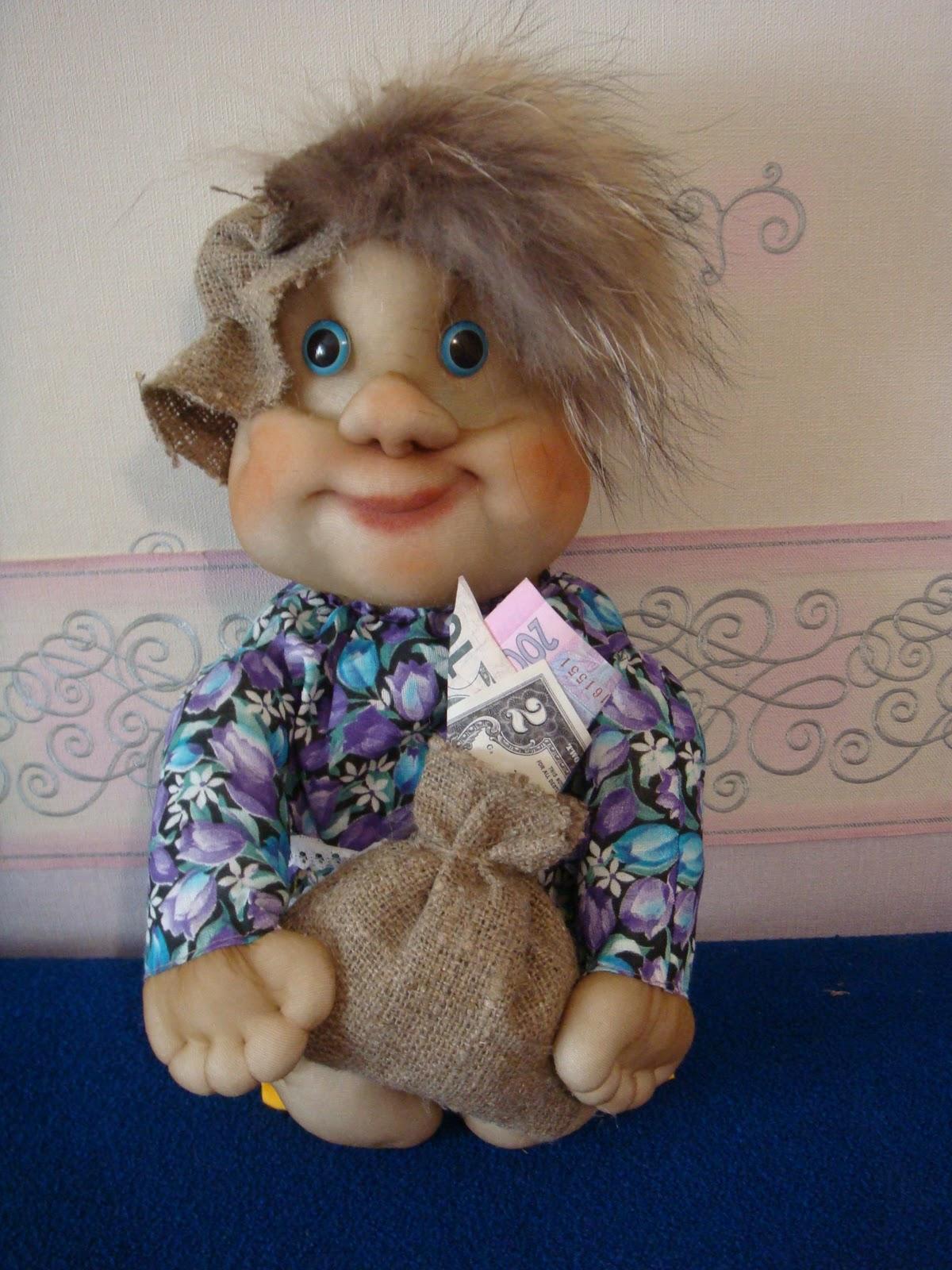 Кукла шкатулка канзаши мастер класс
