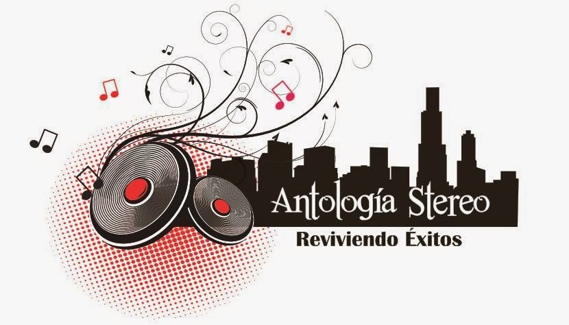 Antología Stereo