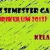 Kisi-kisi Soal UAS Bersama Kelas VII Kabupaten Tabalong Sem.Ganjil (Kurikulum 2013-Revisi)