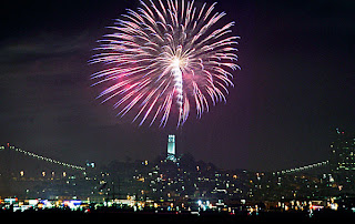 coit-tower-fireworks