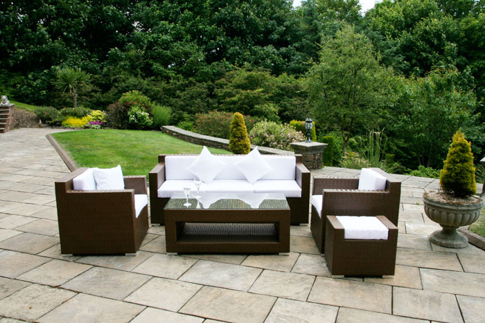 Rattan Garden Furniture Furniture