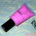H&M Lip Tint in Bubblegum Pink - teszt & swatch