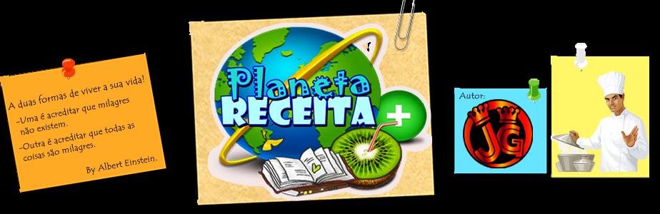 Planeta Receita
