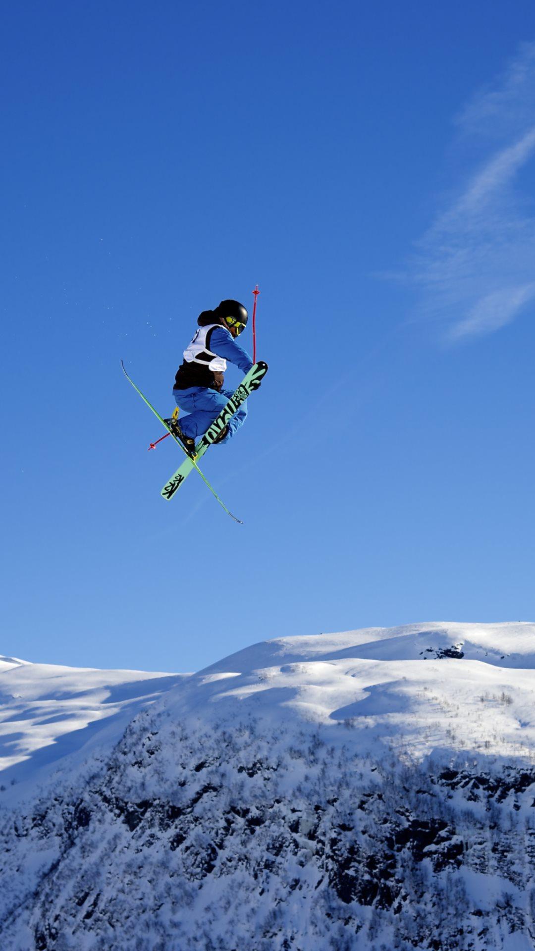 Freestyle Ski World Championship HD Wallpapers